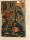 Colletcor Vintage Quality Comics Blackhawk Comic Book - See Pictures
