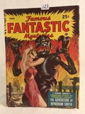 Collector Vintage June Famous fantatsic Mysteries  Book - See Pictures