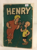 Collector Vintage Dell Comics Carl Anderson's Henry Comic Book