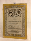 Collector Vintage February 1930 The National Geographic Magazine Book Vol.LVII No.2