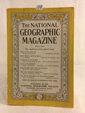 Collector Vintage July 1939 The National Geograohic Magazine Book Vol. LXXVI No.1