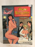 Collector Adult's Only Riviera Moon Goddess Colin Murray Eurotica Magazine