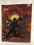 Collector Mega Marvel 1995 Scarlet Spider The Changing Of The Guard Magazine