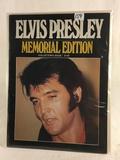 Collector Elvis Presley Memorial Edition Magazine