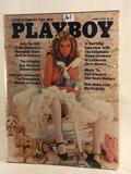 Collector Vintage 1976 Entertainment For Men Playboy Magazine