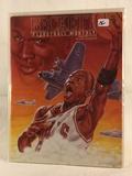 Collector 1992 Beckett Basketball Monthly Magazine No.25