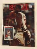 Collector 1992 Beckett Basketball Monthly Magazine No.26