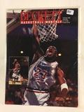 Collector 1993 Beckett Basketball Monthly Magazine No.31