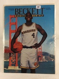 Collector 1993 Beckett Basketball Monthly Magazine No.40