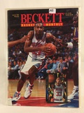 Collector 1995 Beckett Basketball Monthly Magazine No.54