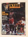 Collector 1996 Beckett Basketball Monthly Magazine No.74