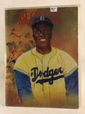 Collector 1993 Beckett Baseball Monthly Magazine No.100