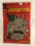 Collector Vintage Gold Key Comics The Aristokittens  Comic Book #204