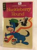 Collector Vintage Gold Key Comics Huckleberry Hound  Comic Book