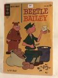 Collector Vintage Gold Key Comics Beetle Bailey  Comic Book