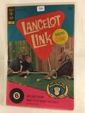 Collector Vintage Gold Key Comics Lancelot Link Secret Chimp  Comic Book