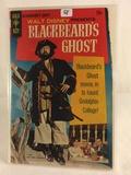 Collector Vintage Gold Key Comics Blackbeard's Ghost  Comic Book