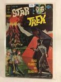 Collector Vintage Gold Key Comics Star Trek  Comic Book