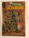 Collector Vintage Gold Key Comics The Microbots Comic Book