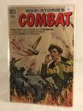Collector Vintage Dell Comics  War-Stories Combat  #01-128-110 Comic Book