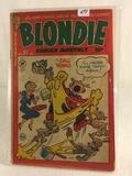Collector Vintage Harvey Comics Blondie Comics Monthly   Comic Book No.37