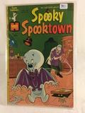 Collector Vintage Harvey Comics Spooky Spooktown  Comic Book No.55