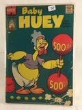 Collector Vintage Harvey Comics Baby Huey the Baby Giant Comic Book No.8