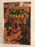 Collector Vintage Charlton Comics Scary Tales Comic Book No.13