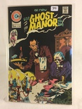 Collector Vintage Charlton Comics All New Visit Ghost Manor If You Dare Comic Book No.22