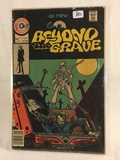 Collector Vintage Charlton Comics All New Beyond The Grave Comic Book No.2