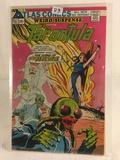 Collector Vintage Atlas Comics The Tarantula Comic Book No.1