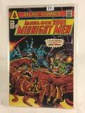 Collector Vintage Atlas Comics Morlock 2001 Midnight Men Comic Book No.3