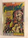 Collector Vintage Atlas Comics Phoenix Comic Book No.2