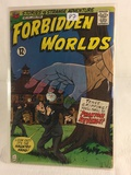 Collector Vintage ACG Comics Forbidden Worlds Comic Book No.141
