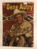 Collector Vintage Dell Comics Gene Autry Comic Book