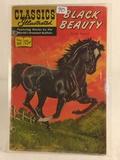 Collector Vintage Classics Illustrated Comics Black Beauty Comic Book No.60