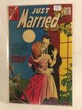 Collector Vintage CDC Comics Just Married Comic Book