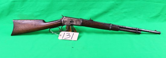 Winchester 1892 44wcf