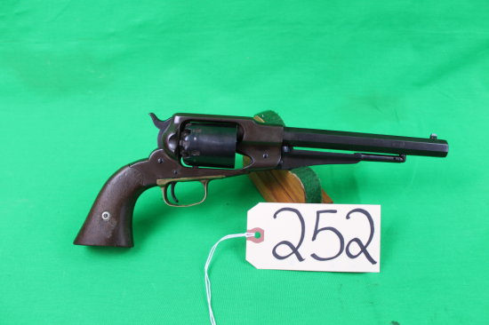 Remington 1861 Army Revolver 44 cal
