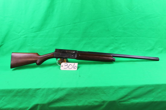Browning A5 16ga Made in 1928 Solid Rib