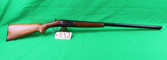 "Winchester 24 12 GA Double barrel 2 3/4"" Chamber"