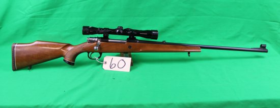 Parker Hale 30.06 With 4X32 Scope
