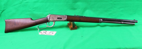Winchester 1894 25 WCF