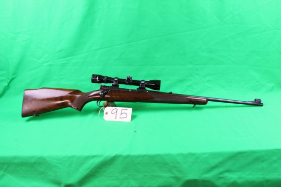 Winchester 70 Featherweight 30.06 Pre 64