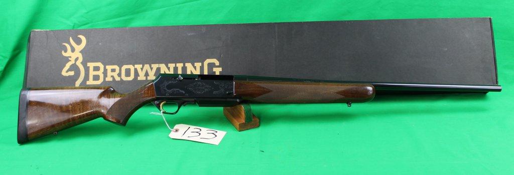 Browning BAR Safari Grade 300 Win Mag