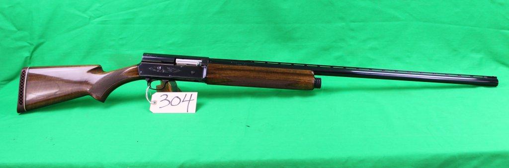 Browning A5 Magnum 12 GA, Engraved, Belgian Made