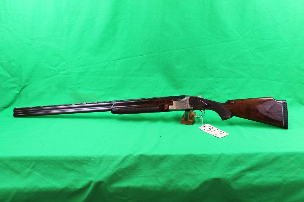 "Winchester 101 Pigeon Grade 12 GA, 2 3/4"""