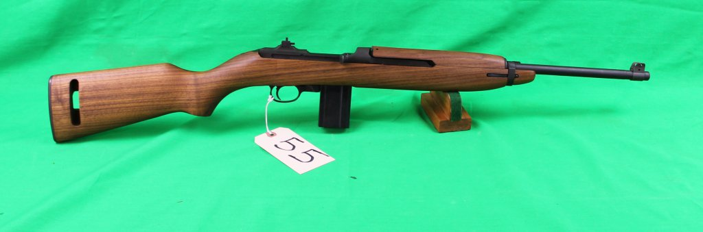 Auto Ordinance M1 Carbine 30 Cal