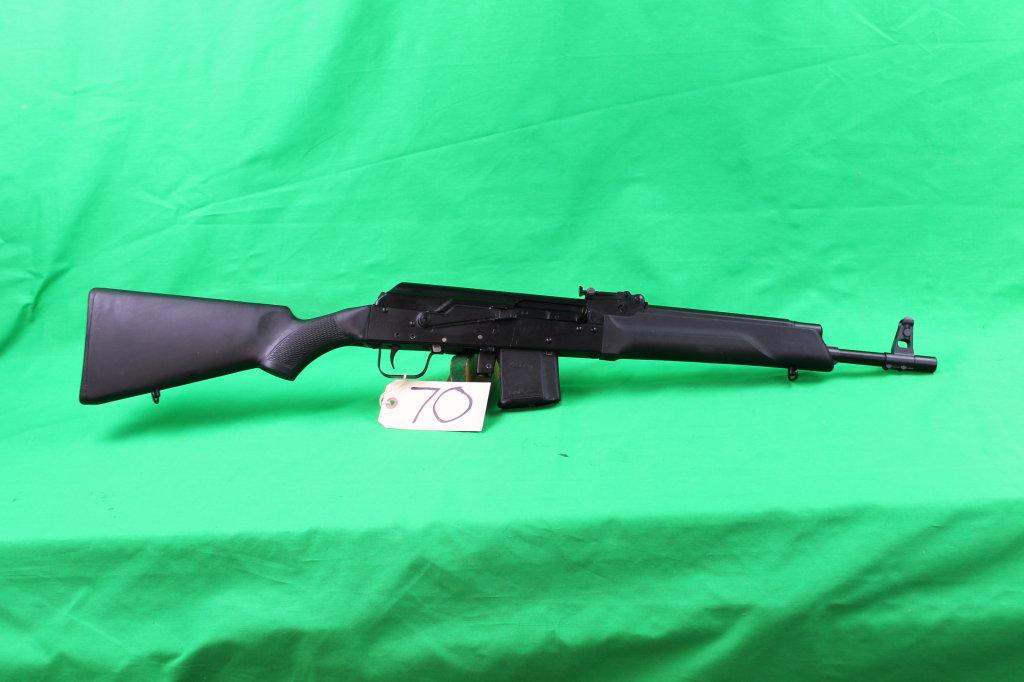 Saiga AK-47 223 Russian Made No Longer Imported