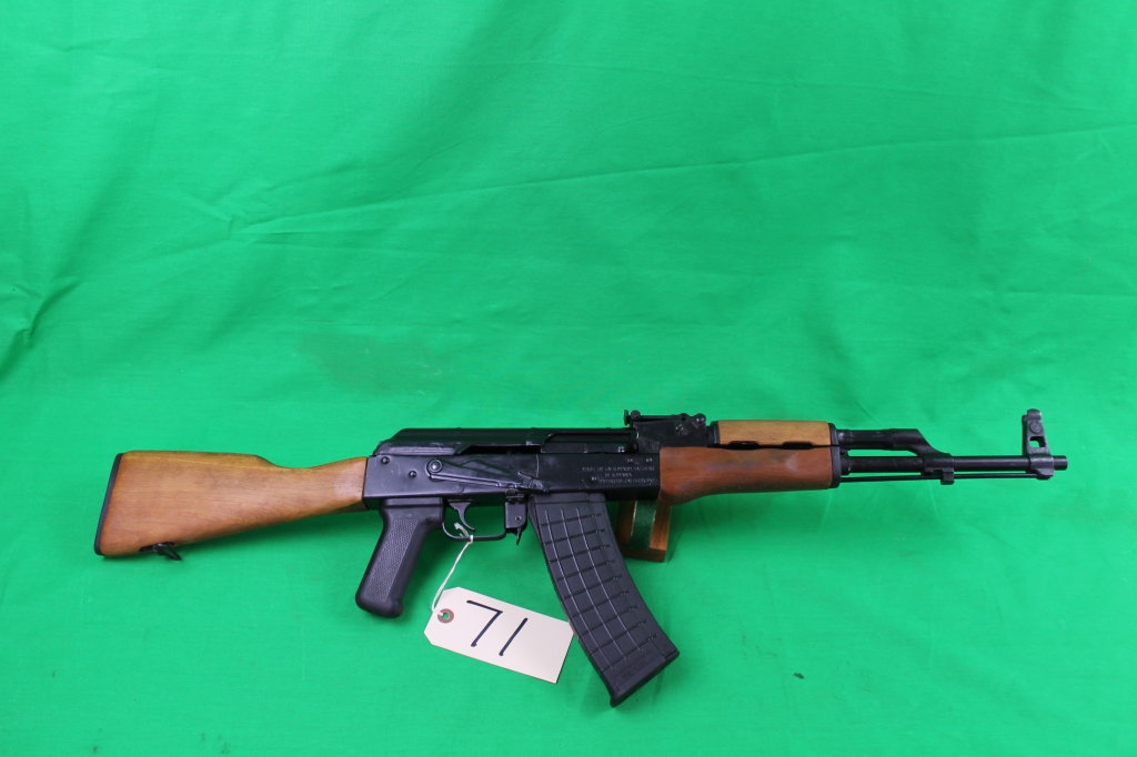 CAI AK-74 5.45X39